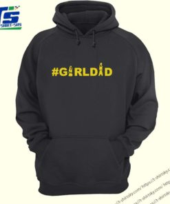 Kobe And Gianna Bryant Girl Dad girldad Tee Shirt 4
