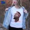 Sarkodie Fan Painting Oofeetso Shirt