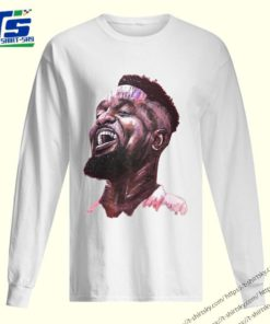Sarkodie Fan Painting Oofeetso Shirt 2
