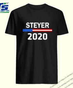 Tom Steyer For President 2020 shirt