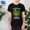 Top Shenanigans Funny Shenanigator St Patricks Day shirt