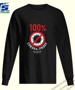 100-Corona-Proof-stayhomechallenge-flattenthecurve