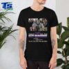 72 Years Of Black Sabbath 1948 2020 Ozzy Osbourne signature shirt