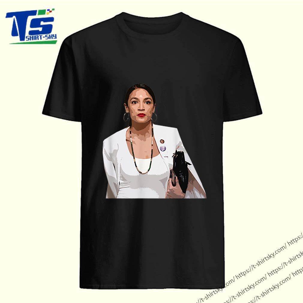 AOC SOTU Meme Alexandria Ocasio Cortez Squad shirt