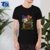 Baby Yoda Fedex Survived Covid 19 2020 shirt