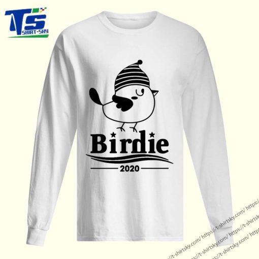Bernie Sanders Burns Like the Sun 2020 T-Shirt