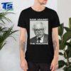 Bernie Sanders Rage Against The Machine T-Shirt