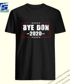 Bye Don Anti Trump Joe Biden 2020 Funny Vote Biden Official T-Shirt (