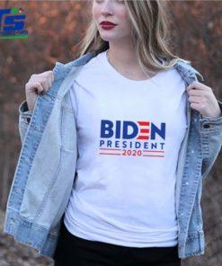 You Matter Don't Let Your Story End Semicolon shirtBye Don Anti Trump Joe Biden 2020 shirt
