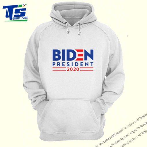 Bye Don Anti Trump Joe Biden 2020 shirt