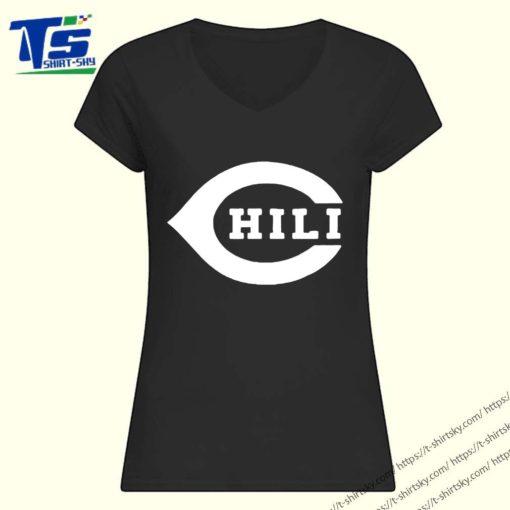 Baby Yoda Houston Astros Baseball Logo shirtCHILI SKYLINE SHIRT (1)
