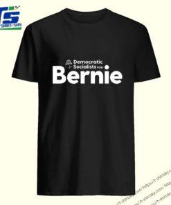 Democratic Socialists For Bernie Shirt