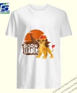 Disney Lion Guard Born Leader shirt