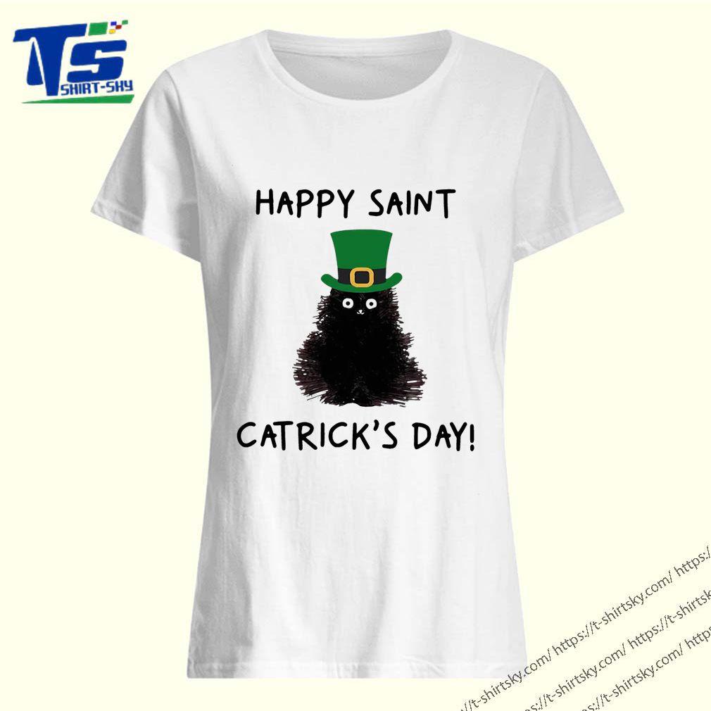 Happy Saint Catrick's Day shirt