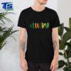 Hashtag Lucky lucky St. Patrick s Day Irish Gift T-Shirt T-Shirt