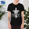 He is not here for he is risen as he said come see the place where the Lord lay shirt