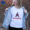 Houston Roughnecks For T-Shirt