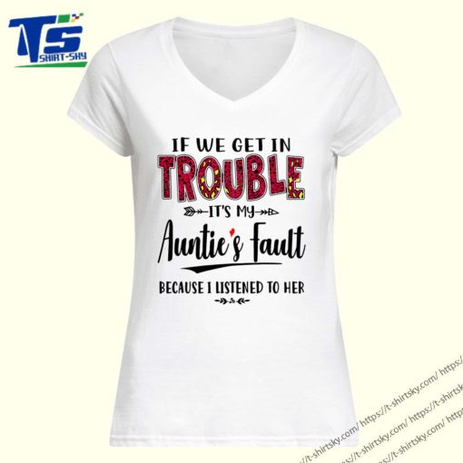 Baby Yoda Houston Astros Baseball Logo shirtIf we get in trouble it's my Auntie's Fault