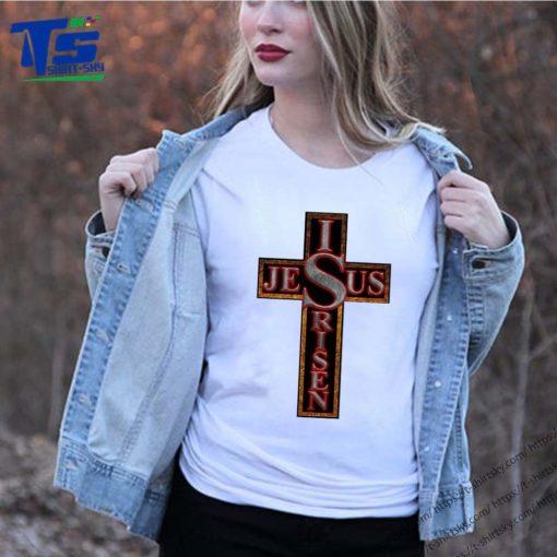 Jesus Is Risen Unisex T-Shirt
