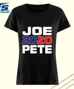 Joe And Pete 2020 T-Shirt T-Shirt