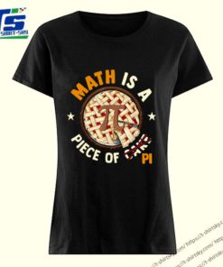 Math Is A Piece Of Cake Apple Pi Happy Pi Day 2020 Shirt