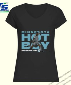 Minnesota Hot Boy Kevin Molino shirt