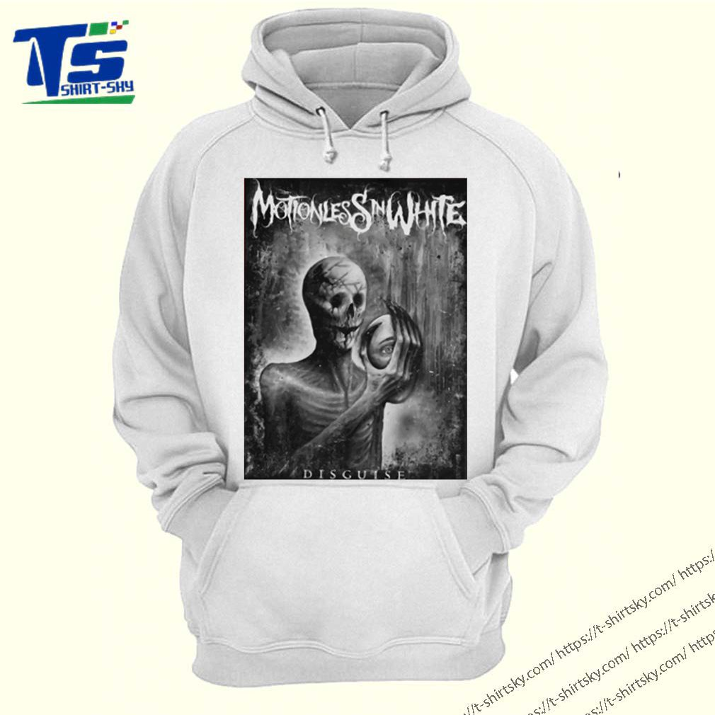 Motionless In White Disguise 2020 T-Shirt