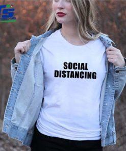 Social Distancing shirt