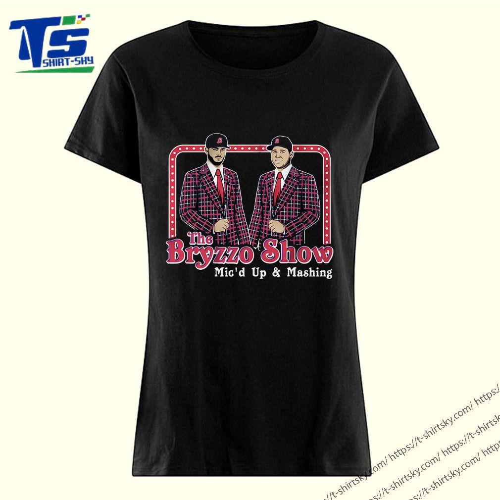 The Bryzzo Show Shirt
