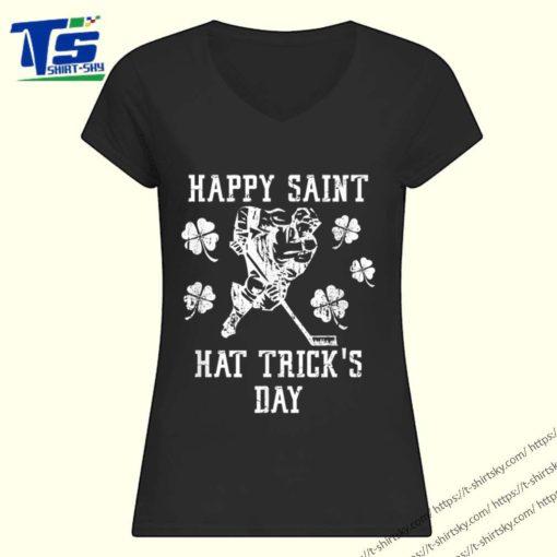 Baby Yoda Houston Astros Baseball Logo shirtTop Happy Saint Hat Trick's Day St Patricks Day Funny Ice Hockey