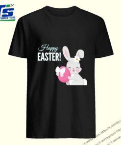 happy easter T-Shirt longsleeves