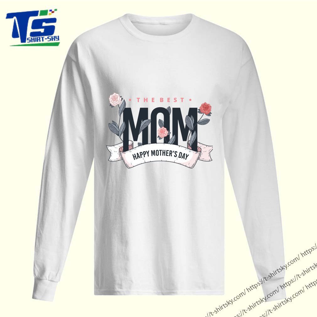 happy mother day T-Shirts