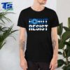 Police Officer – Donut Resist – Thin Blue Line Cop Policeman Pullover