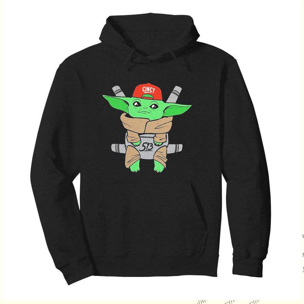 Baby Yoda Cincy 513