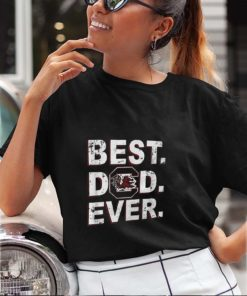 Best Dad Ever South Carolina Gamecocks Father's Day s