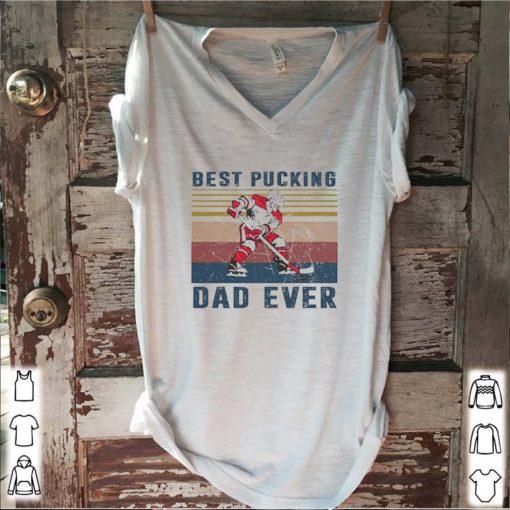Best Pucking Dad ever vintage s
