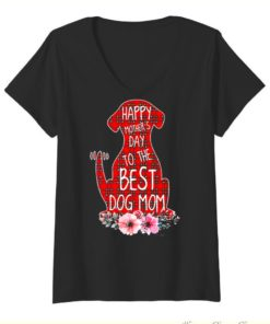 Happy mother day to the best dog mom