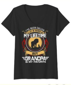 I've been called a lot of names in my lifetime but grandpa is my favorite