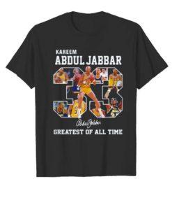 Kareem Abdul Jabbar 33 greatest ofKareem Abdul Jabbar 33 greatest oKareem Abdul Jabbar 33 greatest of all time signature f all time signature all time signature