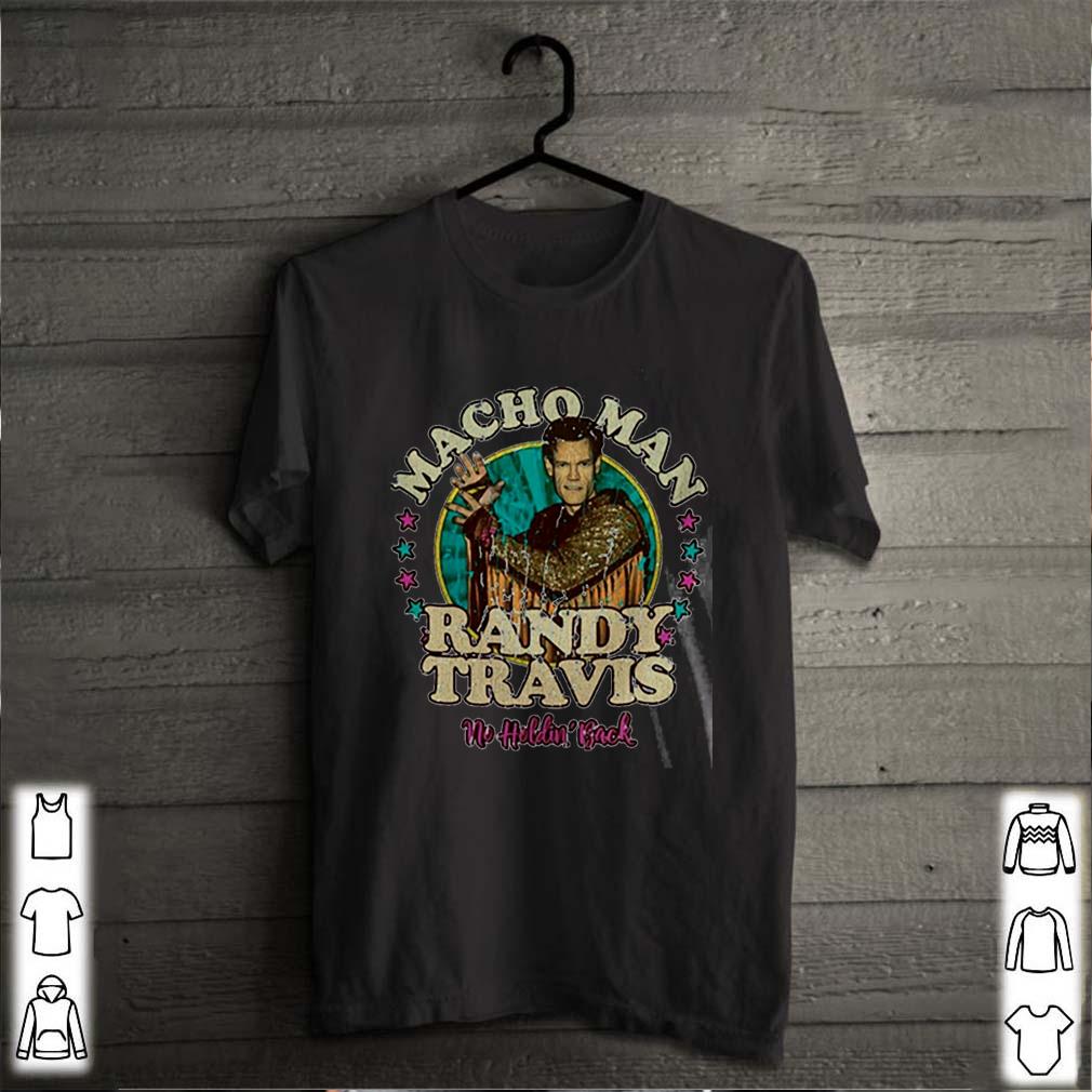 Macho Man Randy Travis
