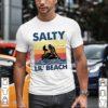 Mermaid salty lil beach vintage