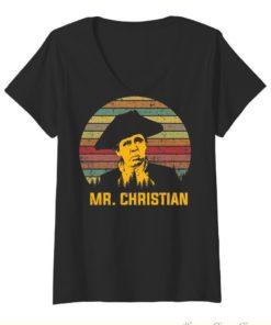 Mr Christian vintage