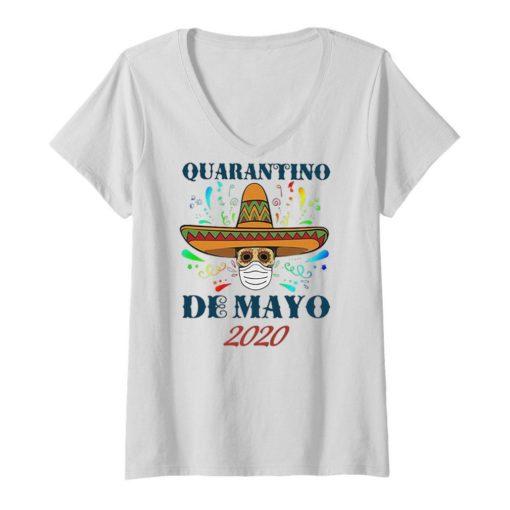 Quarantino De Mayo 2020 Coronavirus