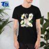 St Bernard Daisy flower Classic T-