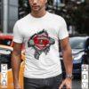 Superman Tampa Bay Buccaneers Blood Inside Me