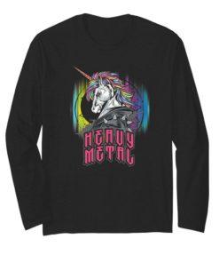 Unicorn Heavy Metal