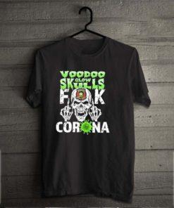 Voodoo Glow Skulls Fuck Coronavirus