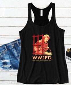 WWJFD what would Jessica Fletcher do