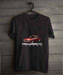 BMW E9 Legend Car
