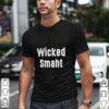 Black wicked smaht classic